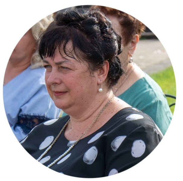 Svetlana Strokatova